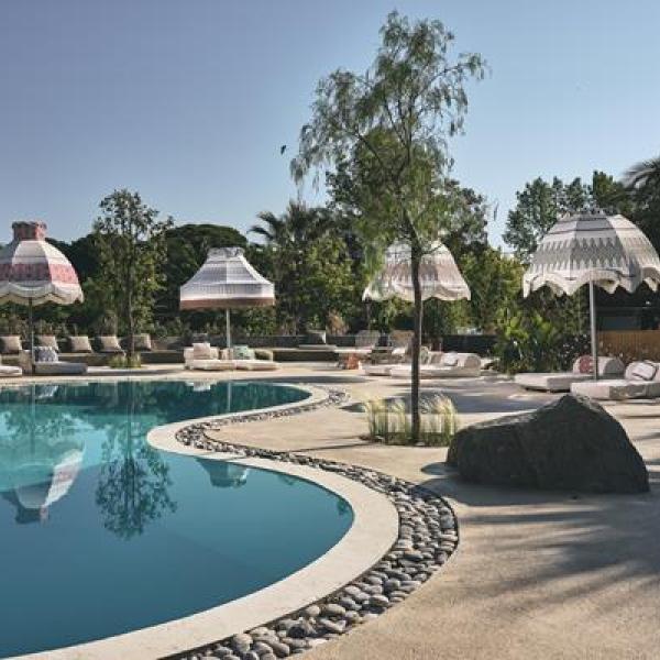 Снимка 1 на Ekies All Senses Resort, Халкидики