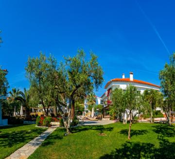 Снимка 5 на Flegra Palace, Гърция