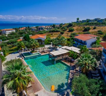 Снимка 3 на Flegra Palace, Гърция