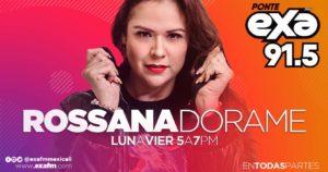 Rossana Dorame