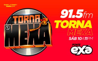 TORNAMEXA