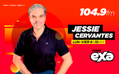 Jessie Cervantes