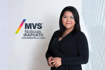MVS NOTICIAS IRAPUATO