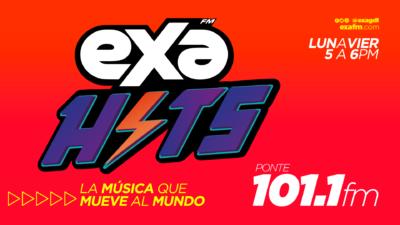 EXA Hits