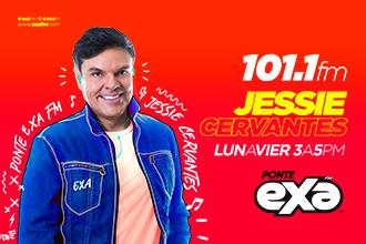 Jessie En EXA