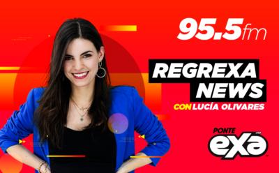 RegrEXA News
