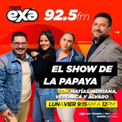 EL SHOW DE LA PAPAYA