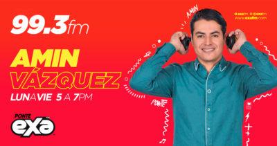 Amin Vazquez