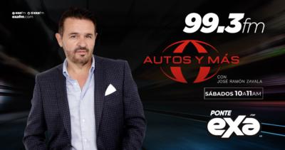 Autos y Mas con Jose Ramón Zavala