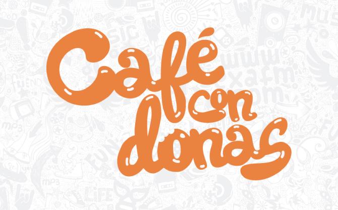 Café con Donas