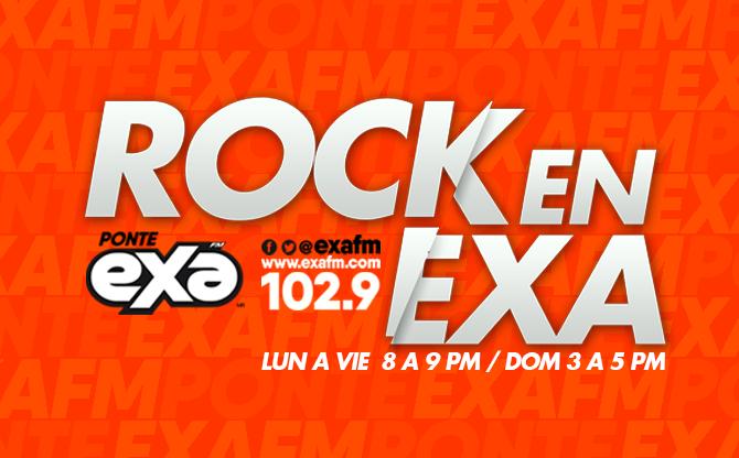 ROCK EN EXA