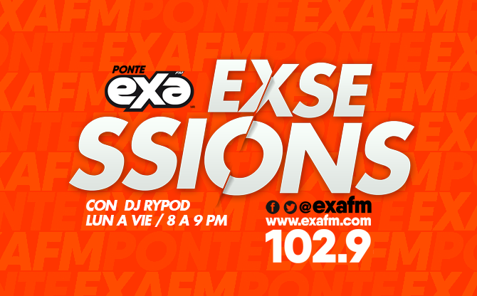 EXSESSIONS