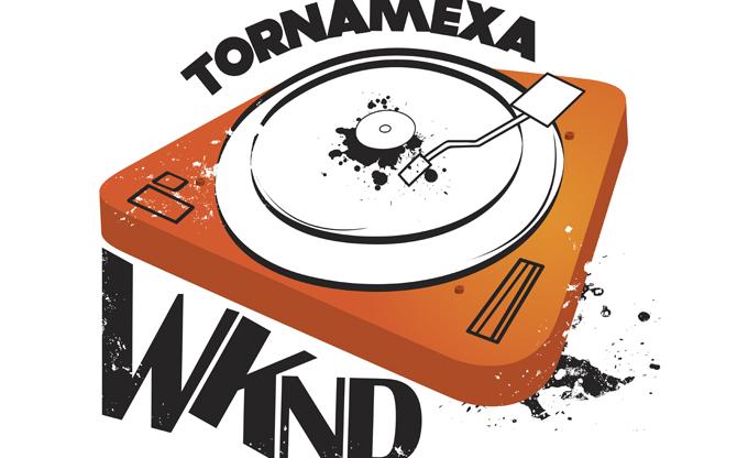 Tornamexa Wknd