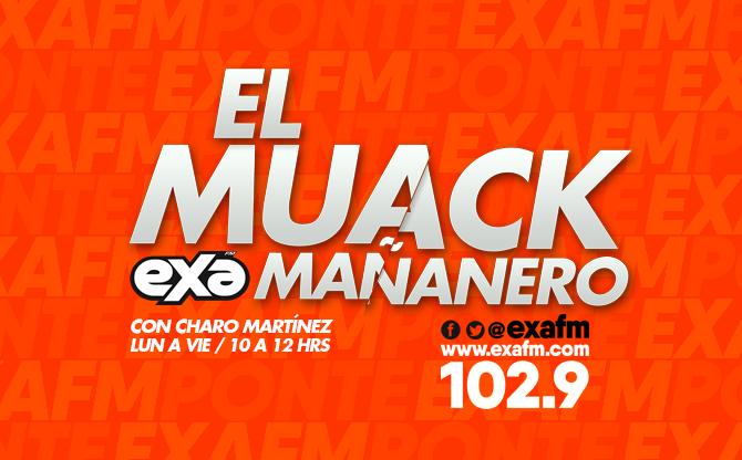 EL MUACK MAÑANERO