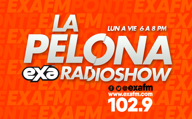 LA PELONA RADIO SHOW