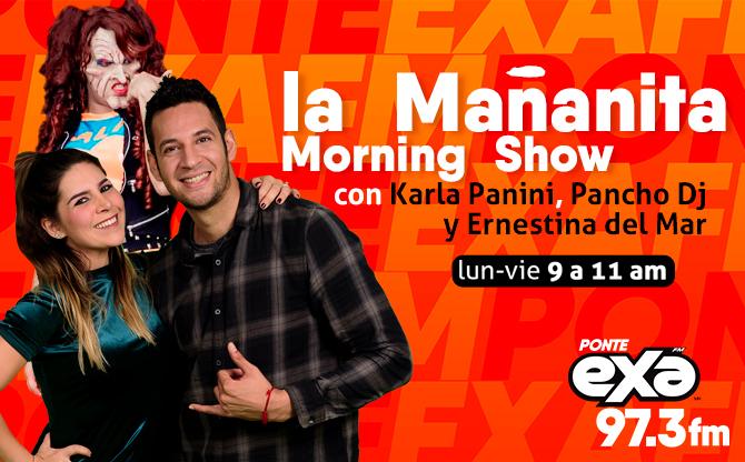 LA MAÑANITA MORNING SHOW