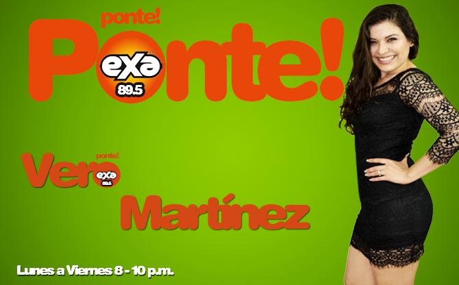 Vero Martínez