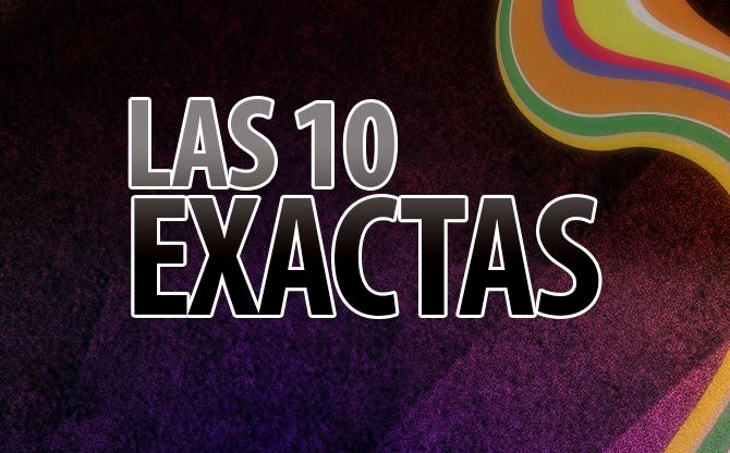 Las 10 Exactas