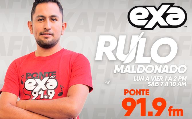 Rulo Maldonado