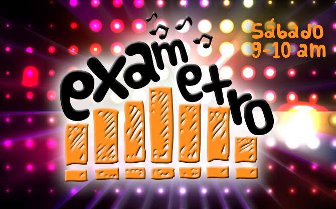 El Exametro