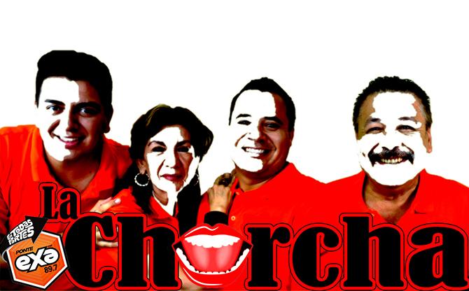 La Chorcha (Lunes - Viernes 8AM - 10AM)