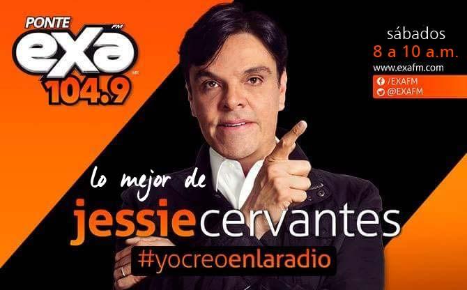 LO MEJOR DE JESSE CERVANTES