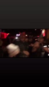 Rey Grupero es golpeado por Carlos Trejo