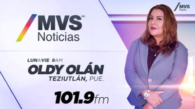 MVS Noticias / Teziutlán