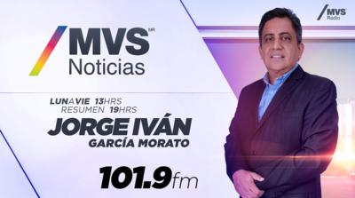 MVS Noticias  /  Poza Rica