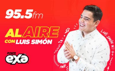 Al Aire con Luis Simón