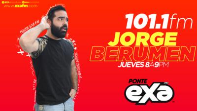 El Metiche con Jorge Berumen