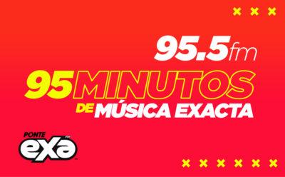 95 Minutos de Música EXActa