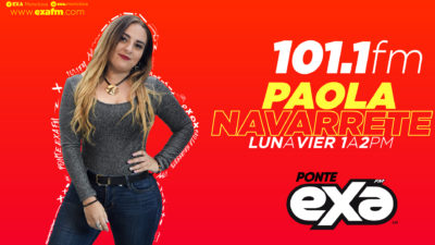 La cuerda con Paola Navarrete