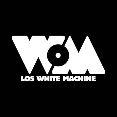 WHITE MACHINE