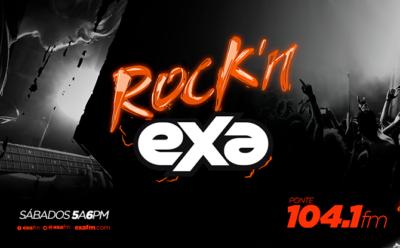 Rock N' Exa