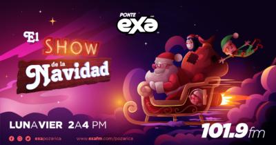 Show de la Navidad