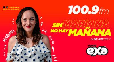 Sin Mariana No Hay Mañana