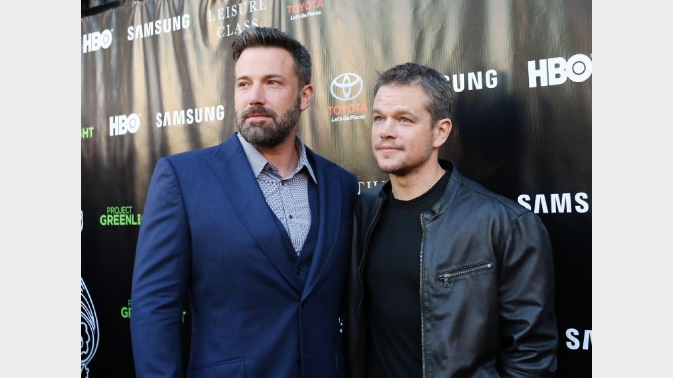 Ben y Matt