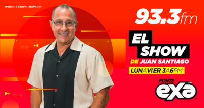 EL SHOW DE JUAN SANTIAGO
