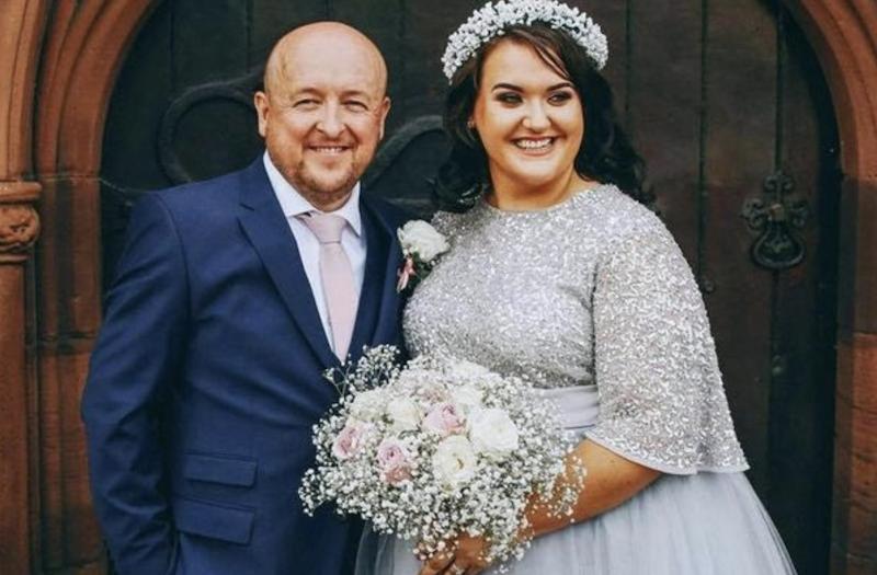 Finge tener cáncer para costear la boda de su sueños