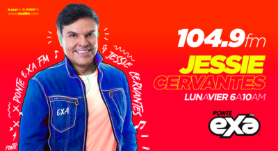 Jesse Cervantes