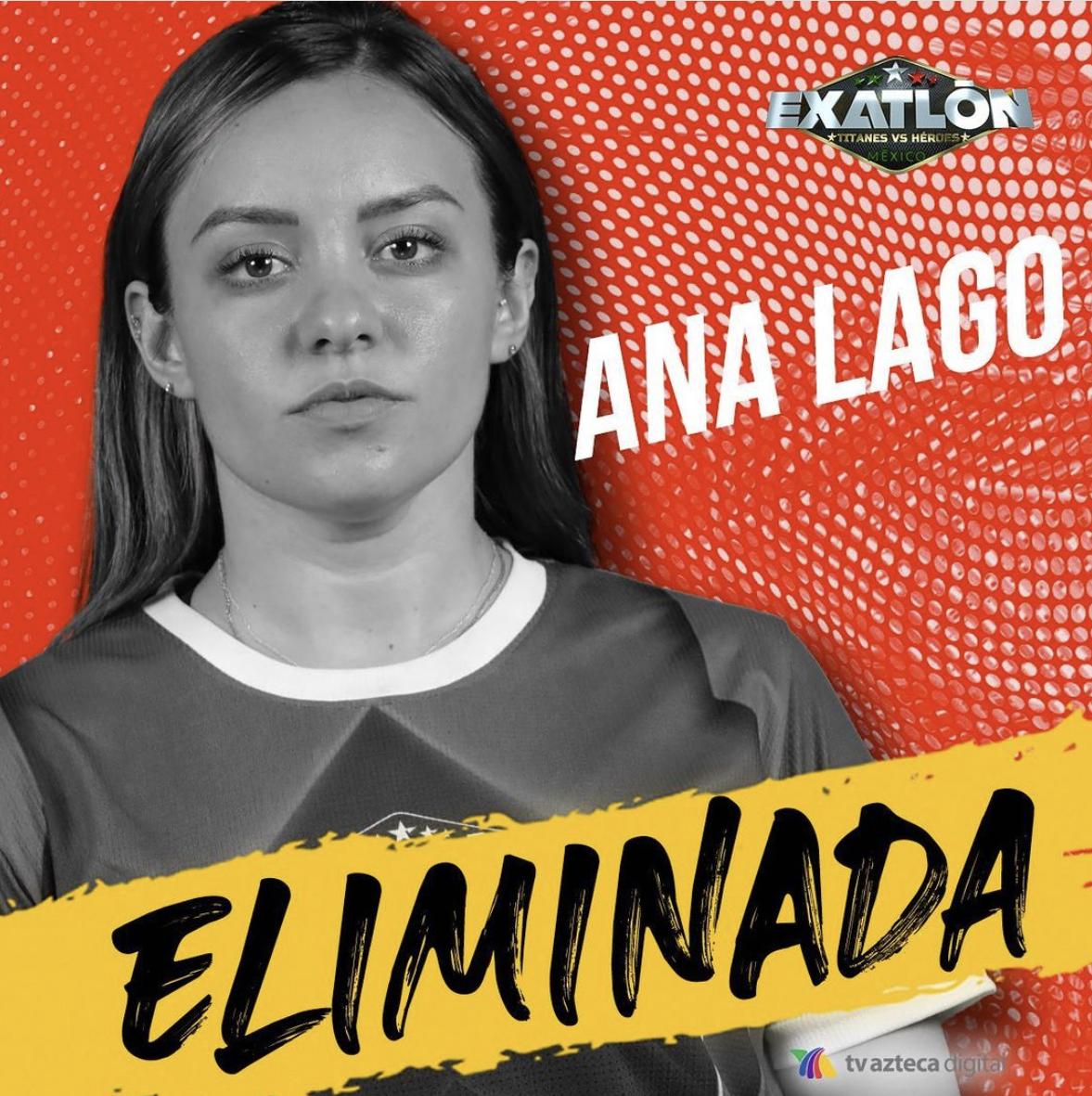 Ana Lago
