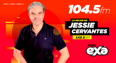Lo mejor de Jessie Cervantes