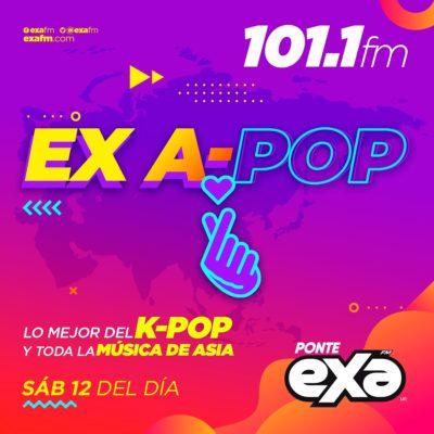 EX A-POP