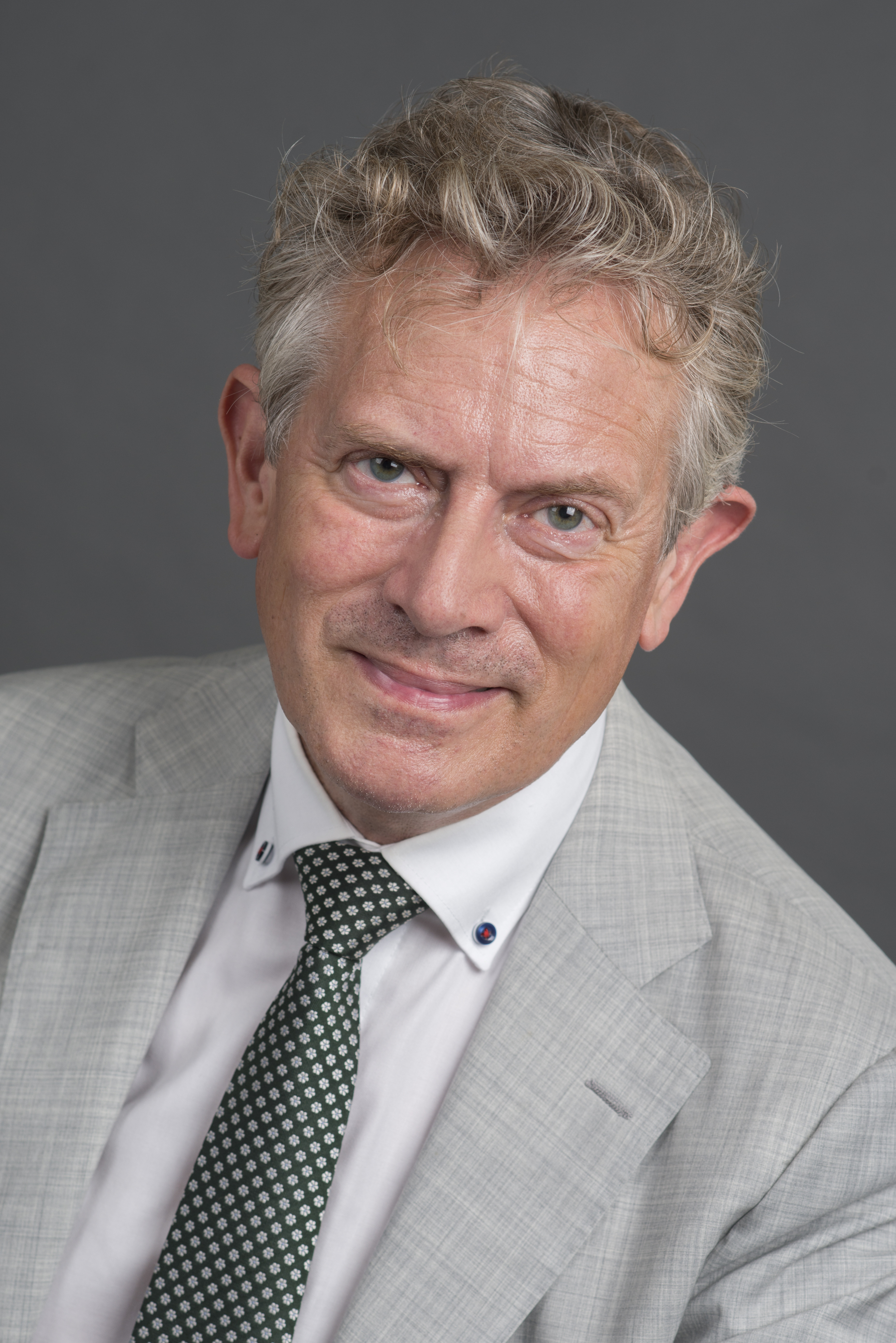 Marc Schoorel