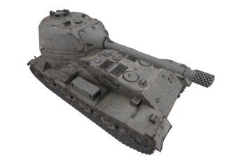 PzKpfw VII