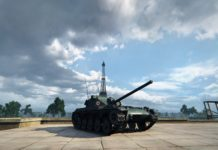 ľahkých tankov