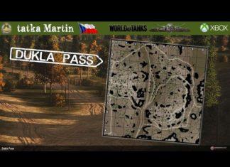 Dukla Pass