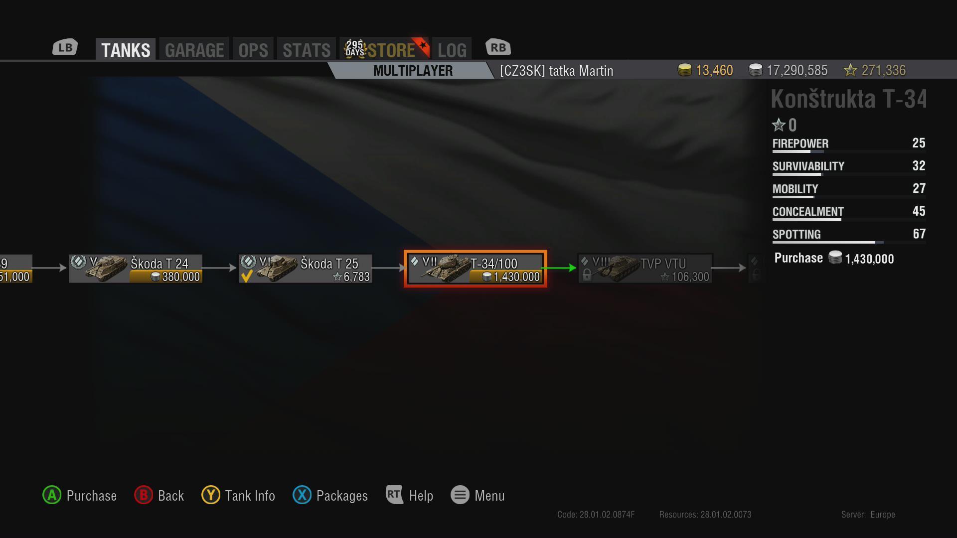 Wot matchmaking liste
