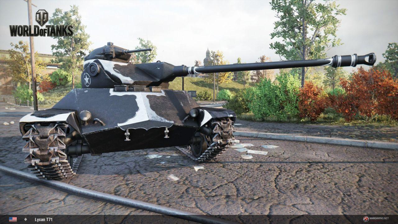 Pzkpfw. II Ausf. j matchmaking